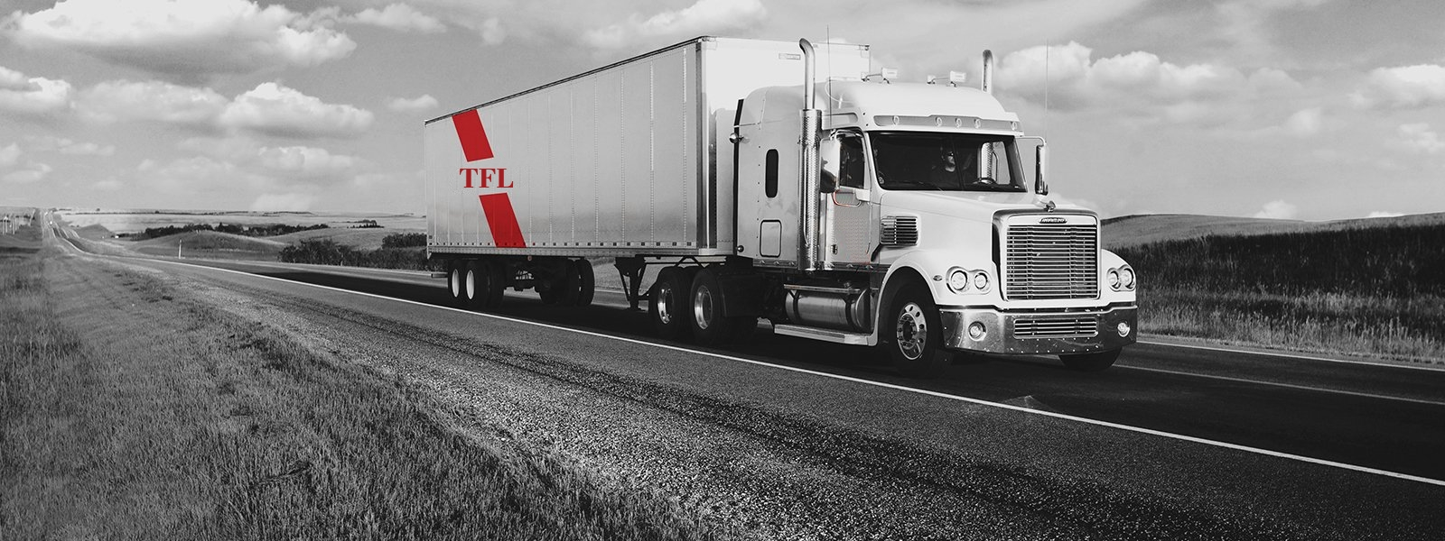 TFL- Empresa de carga de mercancía