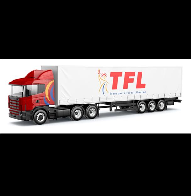 TFL transporte de carga